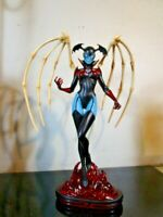 Cover Girls Of The DC Universe Red Lantern Bleez Statue~
