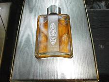 Avon Cotillion Golden Anniversary Keepsake Bottle - Nib!