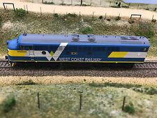 """LATEST RELEASE"" TrainOrama, S Class Loco, HO Scale, West Coast Railway, S311"