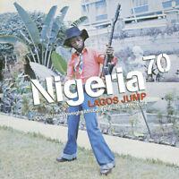 """Various Artists : Nigeria 70: Lagos Jump Vinyl 12"""" Album (2008) ***NEW***"""