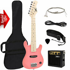 Mini Electric Guitar Amp Case Small Travel Kid Children Beginner Youth Junior