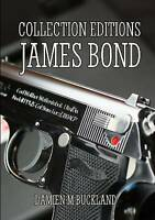 Collection Editions James Bond, Brand New, Free P&P in the UK