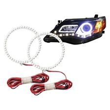 For Toyota Camry 11-17 Oracle Lighting SMD 6000K White Halo Kit for Headlights