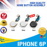 Touch ID Sensor Home Button Key Flex Cable Replacement Part for iPhone 6 Plus