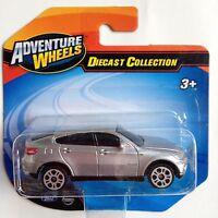 Maisto BMW X6 1/64 scale diecast toy model