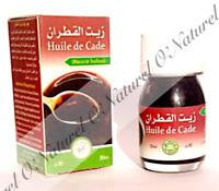 Huile de Cade (Macérât Huileux) 100% Naturelle 30ml Cade Oil, Aceite de Cade
