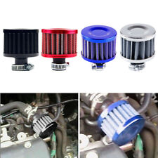12mm Car Air Filter Auto Cold Air Intake Filter Turbo Vent Crankcase Breather