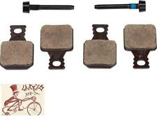 MAGURA 8.P PERFORMANCE COMPOUND DISC BICYCLE BRAKE PADS