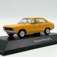1/43 IXO Dodge 1500 1971 Diecast Toy Models Limited Edition Collection Miniature