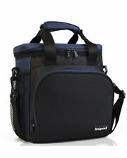 InsigniaX Insulated Lunch Bag S2