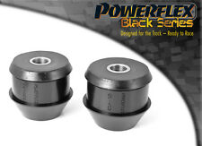 Powerflex Black Poly Bush pour OPEL VECTRA A Front Wishbone Inner Bush (Arrière)
