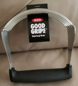 OXO Good Grips Stainless Steel Bladed Dough Blender and Cutter