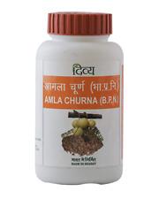 5 x Divya Amla Churna 100 gm Rich natural source of vitamin C Antioxidant