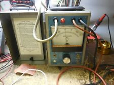 Associated Research 411 HyPot 2.5KV AC Hipot *Works*