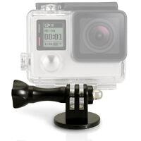 Stativ Adapter Halterung für GoPro Hero 1 2 3 3+ 4 5 Session Kameras Einbeinst