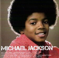 Michael Jackson - Icon [New CD]