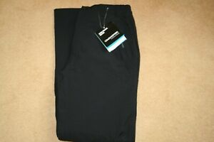 """Mens Craghoppers Waterproof Breathable Lined Steall Str Trousers Size 34"""" Reg"""