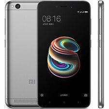 Gris Redmi 5A Débloqué Téléphone 5'' Smartphone 16GB 13.0MP Dual SIM