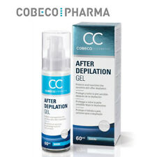 Crema post depilazione donna Cobeco Cosmetic After Depilation Gel for woman 60ml