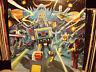 "ALIEN NATION - RETURN TO CYBERTRON / UNICRON (12"")  1999!!!  RARE!!!  HIVE!!!"