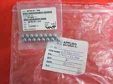 AMAT  ersatzteil-kit 95762-R1 VAT METAL BALLS FOR BEARING  APPLIED MATERIALS
