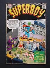 Superboy #140 comic (Jul 1967, DC)