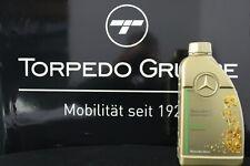 A000989880211 1 Liter Original Mercedes-Benz NFZ Motorenöl MB 228.51 LT 5W-30