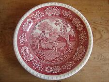 Menueteller, 25,5cm, Villeroy & Boch, Rusticana rot, mehrere verfügbar