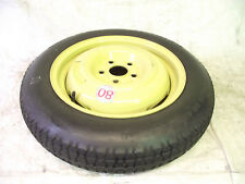 "KIA VENGA  15"" SPARE WHEEL  NEXT DAY DELIVERY UNUSED"