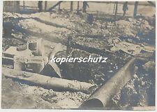 Foto Frankreich-Aisne Front 1917 toter Russe 1.WK (1212)