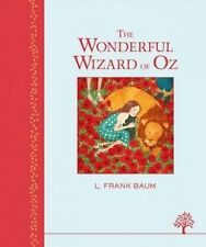 The Wonderful Wizard of Oz by L. Frank Baum (Hardback, 2014)