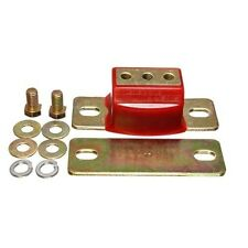 Energy Suspension 3.1108R Transmission Mount Red Zinc Finish