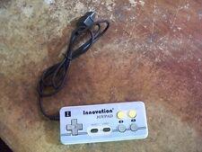 NES 8 bit Turbo Controller Control Pad New no box! for Original Nintendo System