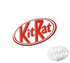 Kit Rat Fun Humour Car Van Stickers Decal Funny Bumper Sticker Label kat