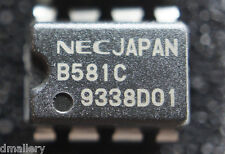 NEC B581C  prescaler dip8  qty 1        Ship in USA in the morning!