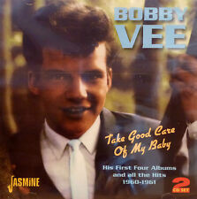 BOBBY VEE 'Take Good Care of My Baby' - 2CD Set-Jasmine