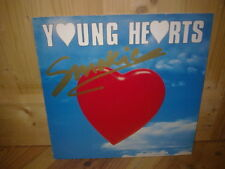 """SMOKIE young hearts 12"""" MAXI 45T"""