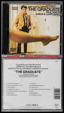 "SIMON & GARFUNKEL ""The Graduate"" (CD BOF/OST) 1968 NEUF"