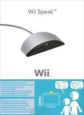 Mikrofon Gaming Controller Für Nintendo Wii Günstig Kaufen Ebay