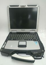 "Panasonic Toughbook CF-31 13"" Touch Laptop Core i5 4Gb RAM No HDD/DVD L1"