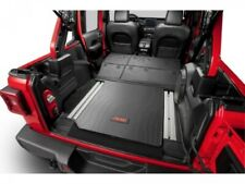 Mopar Accessories 82215185Ac Molded Cargo Tray 2018 Jeep Wrangler Jl 4-Door with