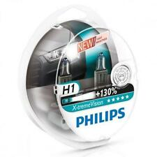 2x ampoule Philips H1 X-treme Vision +130% FORD CAPRI III