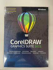 CorelDRAW Graphics Suite 2021 for Windows Academic - DOWNLOAD