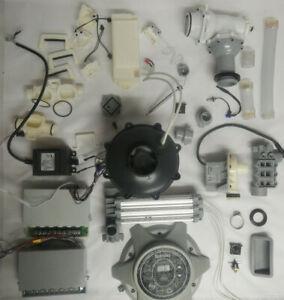 Spares / Replacement Parts for Bestway Lay-Z-Spa Pump Vegas Paris Miami Monaco