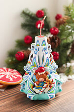Birthday Candle Holiday Carved Candles Handmade candle For Easte Christmas Decor
