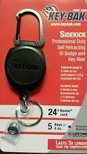 2-Pack KEY-BAK Carabiner