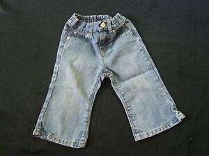 Baby Gap ? Mädchen Jeans Jeanshose lang ? 12 - 18 M. ? Gr. 74 - 80