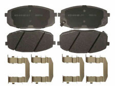 For 2012-2013 Kia Forte5 Brake Pad Set Front AC Delco 33484TM Advantage Ceramic