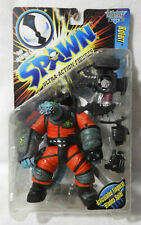(Todd Toys) SPAWN (ROTARR) Ultra Action Figure  1997 TMP NEW!!
