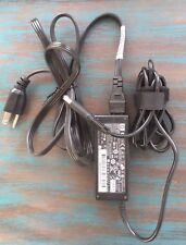 HP Compaq N193 65w wide range Original AC Adapter Charger/Cord Power Supply